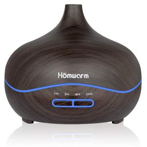 Homwarm