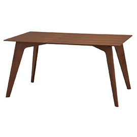 CROSSTONダイニングテーブル