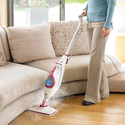 便利な2in1で掃除を楽しくするクリーナー!