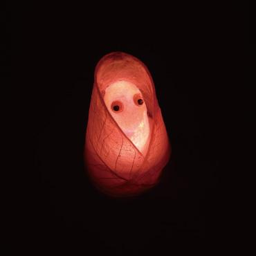 蓑虫君のイルミネーションライトを作ってみよう!